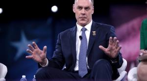 Interior Nominee Zinke Doubles Down on Coal