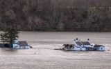 Flooding More Than Doubled Across Europe in 35 Years