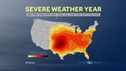 Severe Weather Season