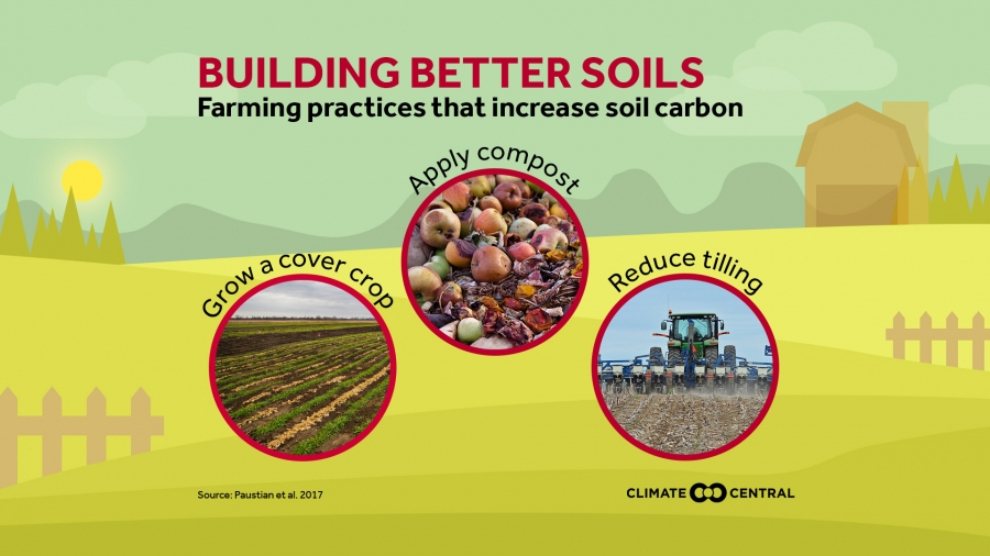 Building Better Soils