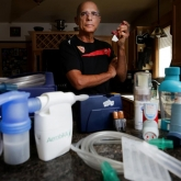As Temperatures Rise in Tucson, so Do Concerns over Health Risks Linked to Higher Ozone Levels