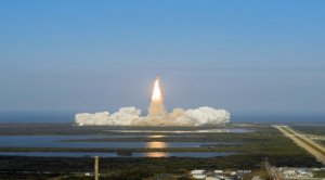 Cape Canaveral launch sites threatened by rising seas