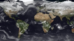 Watch All of 2015's Weather in Super High-Def