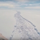 Scientists Got a New Look at the Growing Larsen C Crack