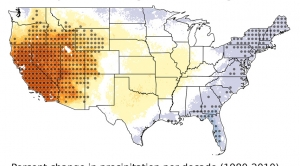The Southwest May Have Entered a 'Drier Climate State'