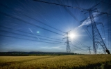 Warming-Driven Heat Waves Could Tax U.S. Electrical Grid
