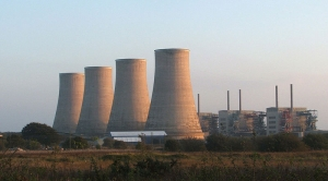 Report Paints Bleak Future for Nuclear Power