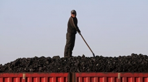 China Sets Energy Consumption Cap For First Time