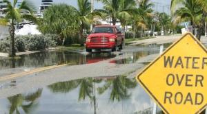 As U.S. Coastal Cities Swell, Rising Seas Threaten Millions