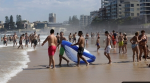 Warming Had Clear Hand in Record Australia Heat