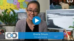 The Shum Show: Rain, Ice, and New Ideas
