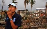 Communities Retreat as Oceans Swell, Coasts Erode