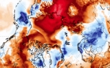 The Arctic Is Warm Again Because Of Course It Is