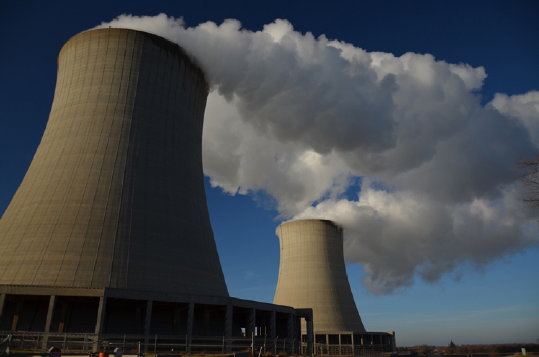 Is Nuclear Power Our Energy Future, Or in a Death Spiral