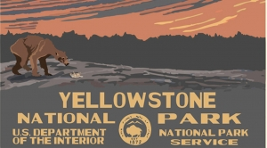 New Posters Imagine National Parks in 2050; It's Not Pretty
