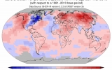 2015 Hottest Year to Date, Could Top 2014 Record