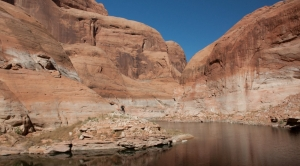 Climate Change Worsening Colorado River Droughts