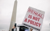 Climate Change Was the Epicenter of March for Science