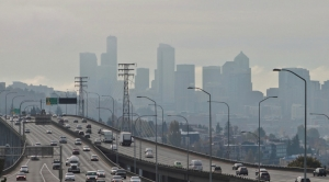 Carbon Fee Debate Goes Mainstream in Washington State