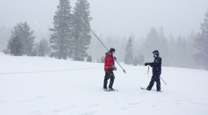 Calif. Snowpack Healthy Again, but Warming Looms Large