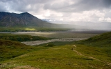 Slow-Freezing Alaska Soil Driving Surge in CO2 Emissions