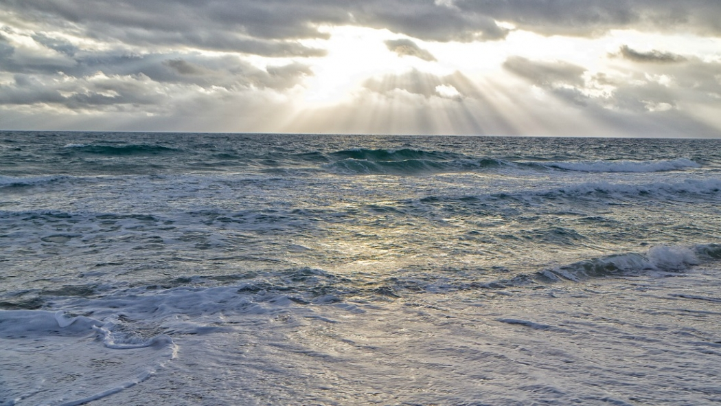 Abrupt Atlantic Ocean Changes May Have Been Natural   Climate Central