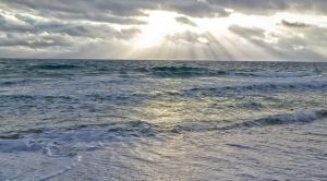 Abrupt Atlantic Ocean Changes May Have Been Natural