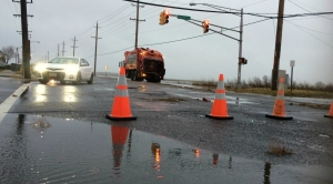 Bipartisan Bill Introduced to Fix Neighborhood Floods