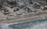 How Rising Seas Drowned the Flood Insurance Program