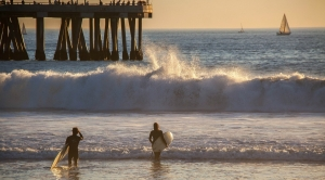 Global Warming Is Starving West Coast Waters of Oxygen