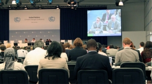 IEA: World Can't Afford to Wait for a New Climate Treaty