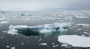 Antarctic Ocean Discovery Warns of Faster Global Warming