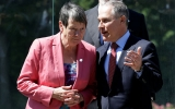 U.S. Left as 'Footnote' in G7 Climate Talks