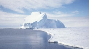 Look Out Below: Antarctic Melting From Underneath