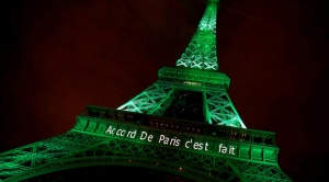 There's a New Way the U.S. Is Committing to Paris