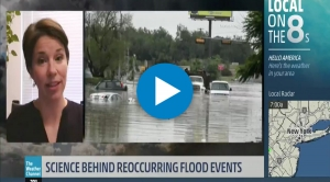 Woods Placky on Heavy Downpours and Extreme Flooding Events