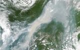 These NASA Images Show Siberia Burning Up