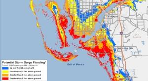 Hurricane Season's Start Brings New Storm Surge Maps