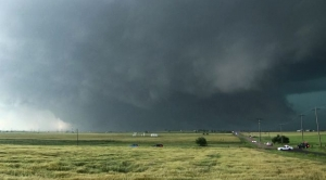 Severe Storms Bring More 'Weather Whiplash' to U.S.