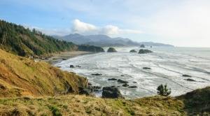 West Coast Waters on Acid Trip; Fishing Industry in Peril