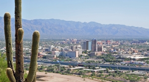 Rising Seas Could Swell Arizona's Population