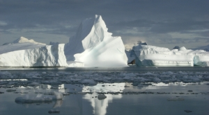 Oceans Eating Away at Yet Another Part of Antarctica