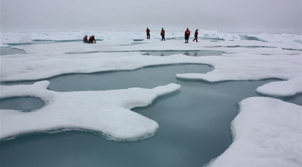 Top Ten Climate-Related Events of 2010