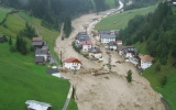 Climate Change Has Influenced Timing of Europe's Floods
