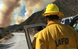 With Warming, Western Fires May Sicken More People