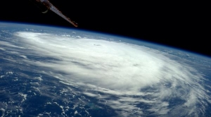 Picture This: Hurricanes and Wildfires from Space