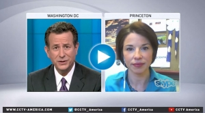 Woods Placky Discusses El Nino and the Big Picture