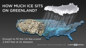 All the Ice on Greenland