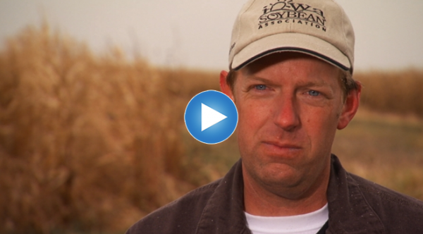 Iowa: Corn and Climate