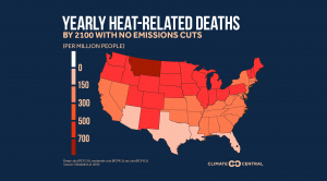 Seniors at Risk: Heat and Climate Change